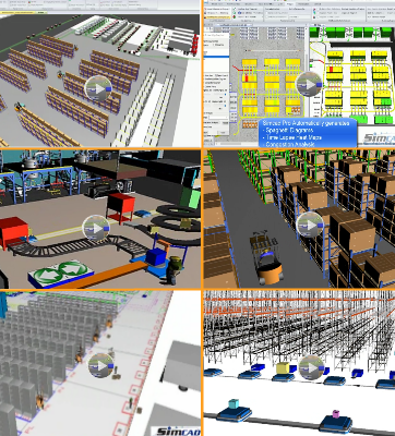Process Modeling and Simulation Models